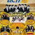 NOAH Ikut Meriahkan HUT RCTI ke 25   Sabtu, 23 Agustus 2014