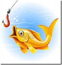 gusano de pescar blogcolorear com (2)