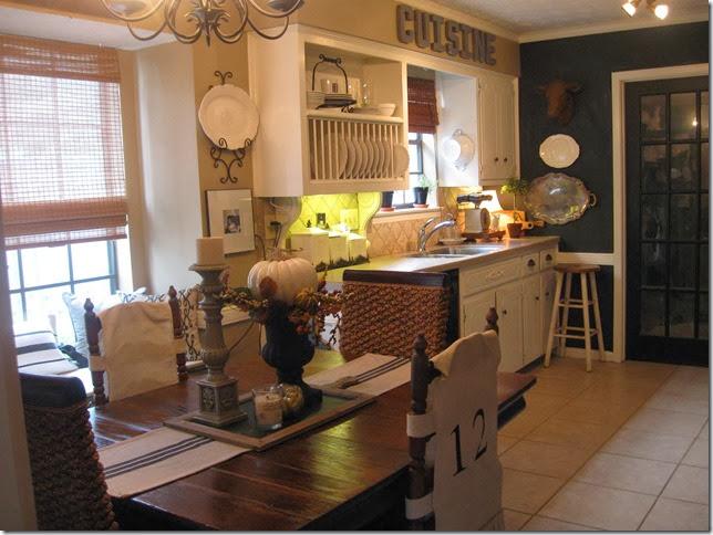 fall kitchen 020