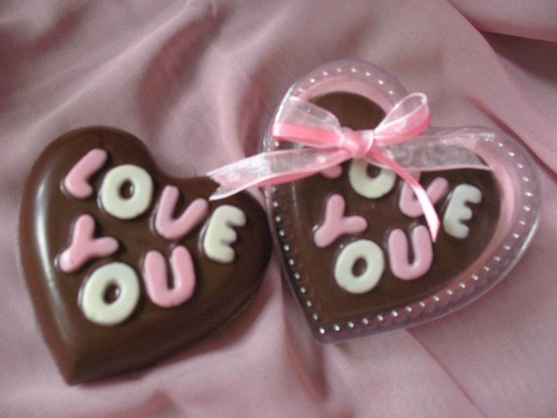 resep cara membuat coklat valentine sendiri mudah enak