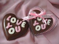 Resep Cara Membuat Coklat Valentine Sendiri Mudah Enak Lucu Unik