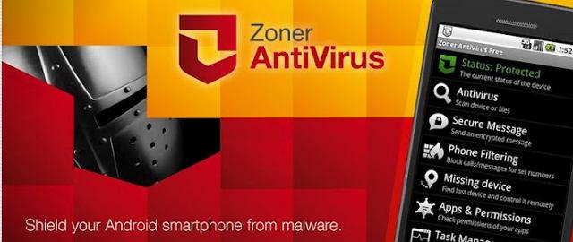 Antivirus gratis gratis para Android