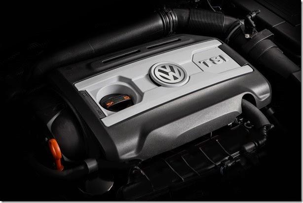 Volkswagen CC 2.0 TSI (2)