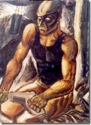 Schilderij Charles Eyck_300