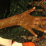 Hennadesigner.com mehndi artiist at the wedding hina party of T Paghdiwala (32).JPG