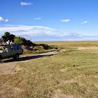 Auf Pirschfahrt in den Namiri Plains © Foto: Judith Nasse | Outback Africa Erlebnisreisen