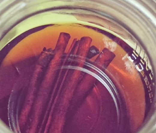 cinnamon rum