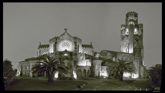 Templo de Veracruz (O Carballiño)