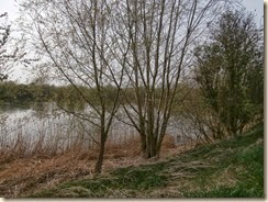 Hollogne-sur-Geer: Decanteerbekken