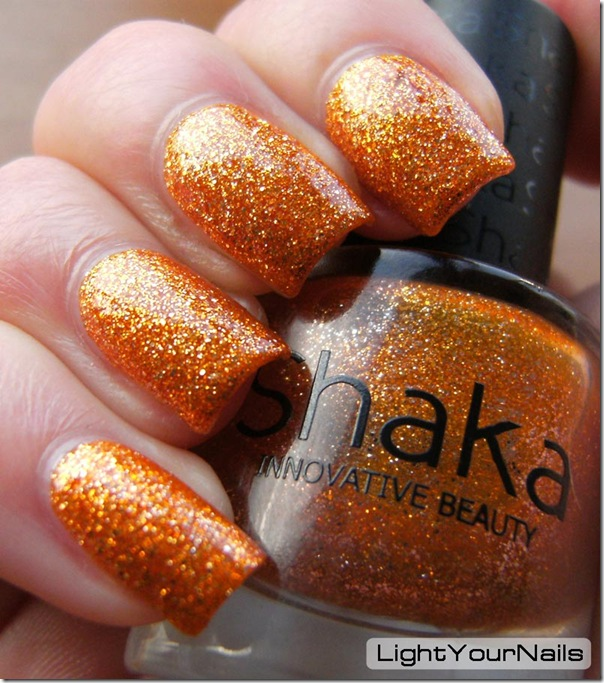 Shaka Joy - Glitter Passion