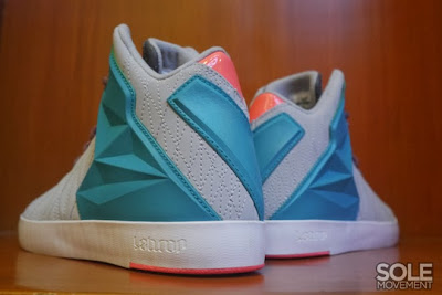 nike lebron 11 nsw sportswear lifestyle miami vice 2 03 A Better Look at Nike LeBron XI NSW Lifestyle Miami Vice