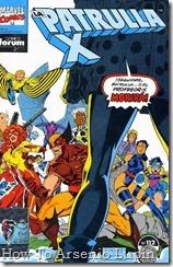 P00003 - X-Men v1 #3