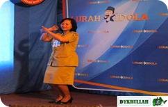 Lurah Idola Jawa Timur 2013