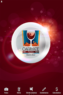 Cafayate Parrilla Resto-Bar - screenshot