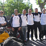 Photo gallery del Tanimodi mototour 2007 - Abruzzo