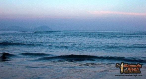 Playas de Chacahua Oaxaca  1