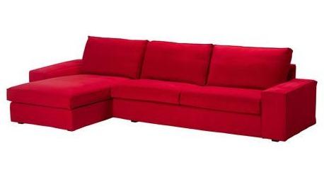 Ikea KIVIK RM3048