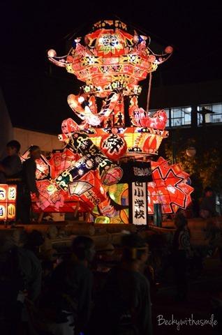2013-08-24 Nemuta Andon Festival 041