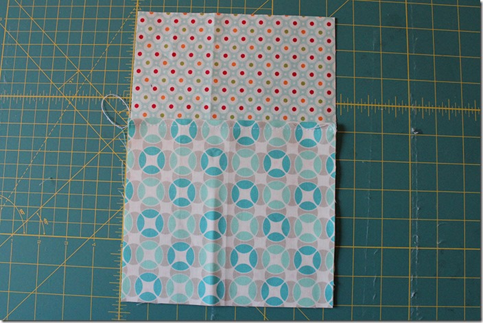Notebook Cover Tutorial 3