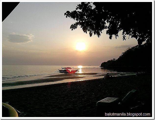 Laiya Batangas