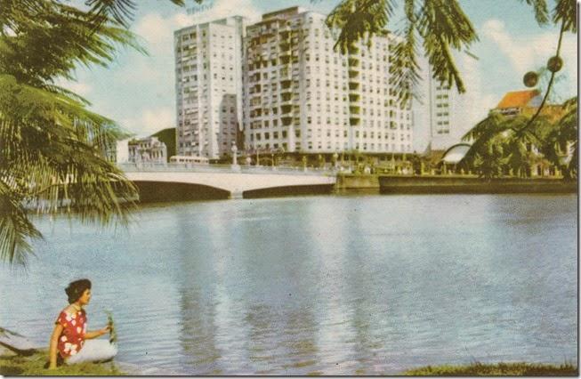 Recife, Brazil Vintage Postcard pg. 1
