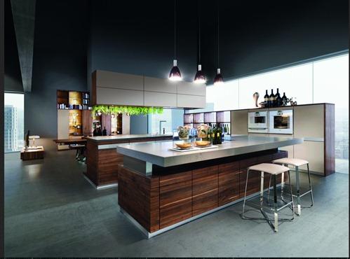 Area de interiorismo tendencias 2013 l mparas de dise o - Luminarias para cocina ...