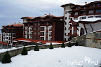 Фото 2 Panorama Resort Hotel