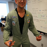 john the pilot in Etobicoke, Ontario, Canada
