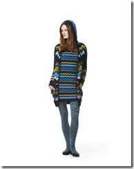 Missoni for Target collection look 14