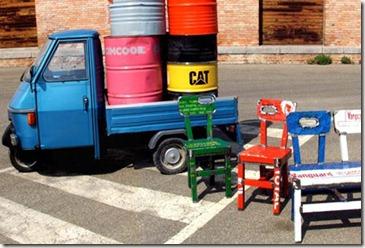 Vibrazioni-Recycled-Oil-Barrels-Furniture-4