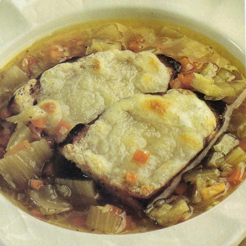 Gastronomia de Italia: el pan y sus derivados ocupan una parte muy importante en la cultura gastronómica italiana.