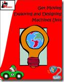 designing machines unit