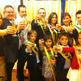 Brindis Fin de A&ntilde;o - 31/12/2012