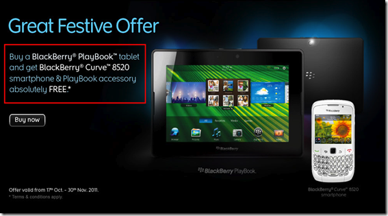 curve 8250 free with playbook