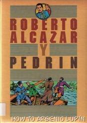 P00012 - Roberto Alcazar Y Pedrin