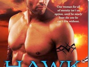 Blog Tour: Hawk (Sons of Sangue #2) by Patricia A. Rasey + Excerpt and GIVEAWAY