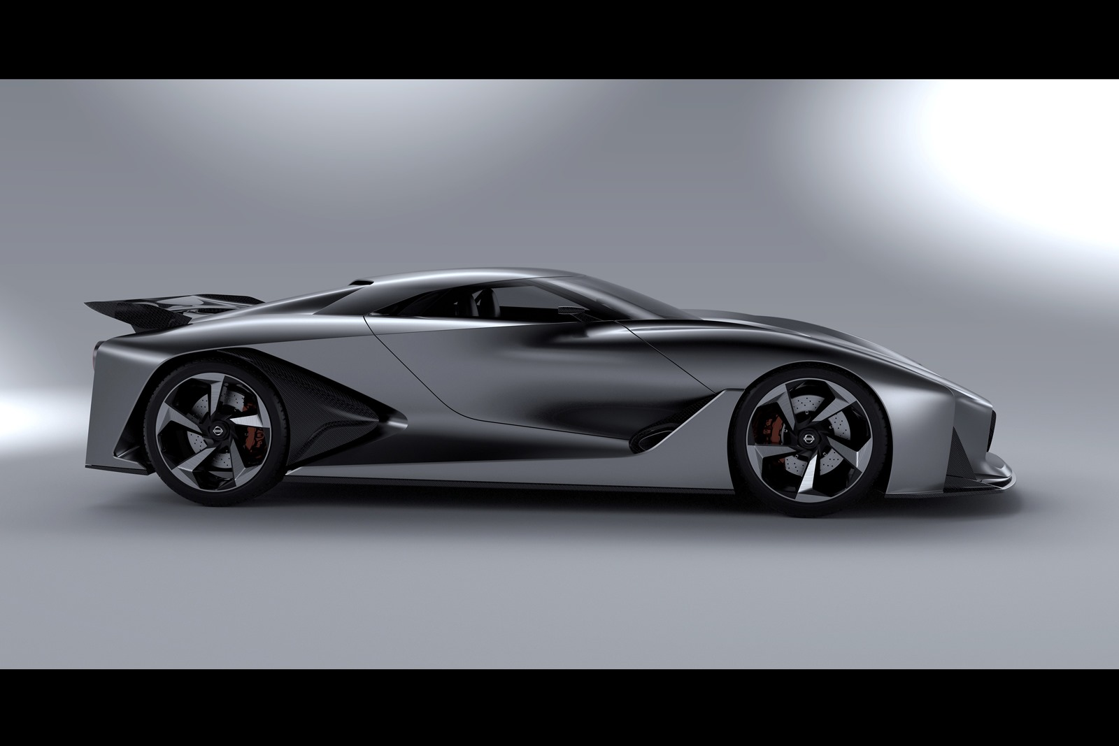 official  nissan concept 2020 vision gran turismo revealed  hints future r36 gt-r