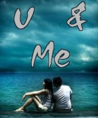 U & Me poem