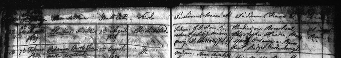 1829-Baptism-Claudius beverhoudt(Bk08-f024)