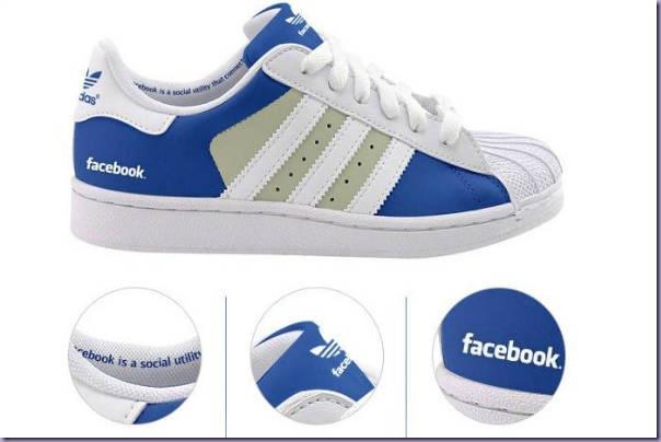 Tênis-Conceito-Facebook-Gerry-McKay-Rede-Social-Moda