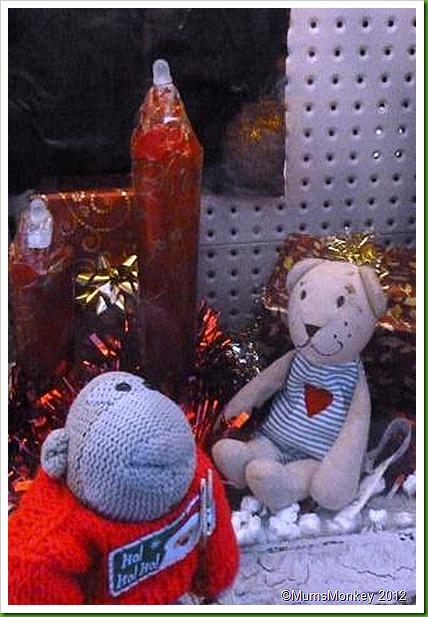 Bilbrrok Motorworld Random Teddy