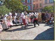 Olivenfest - folkedans