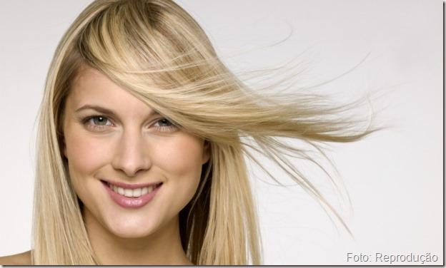 Controle de Volume no cabelo fino?
