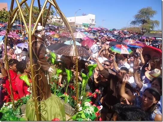 Festa 2013 - São Francisco de Assis - Paróquia do Junco (99)