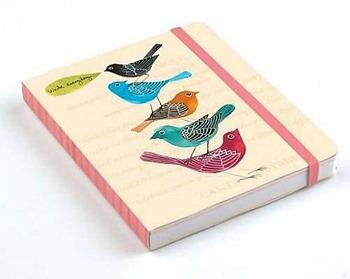 bird planner