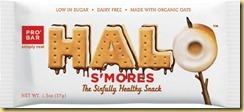 HALO-Smores