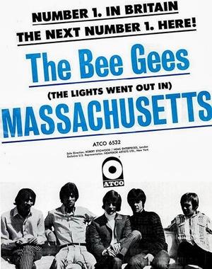 Massachusetts - Billboard AD
