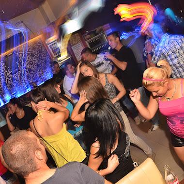 Jungle Club, Hungarian House Mafia, 2012, máj. 27 Vasárnap