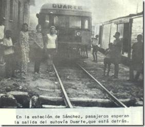 ferrocarril de sanchez
