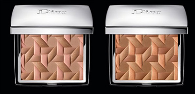 Dior 2011 bronzer